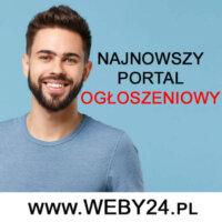 Ogloszenia weby24.pl
